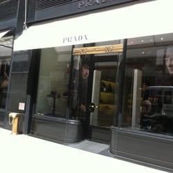 82f960a21e Prada - CLOSED - 16 Reviews - Shoe Stores - 45 E 57th St, Midtown ...