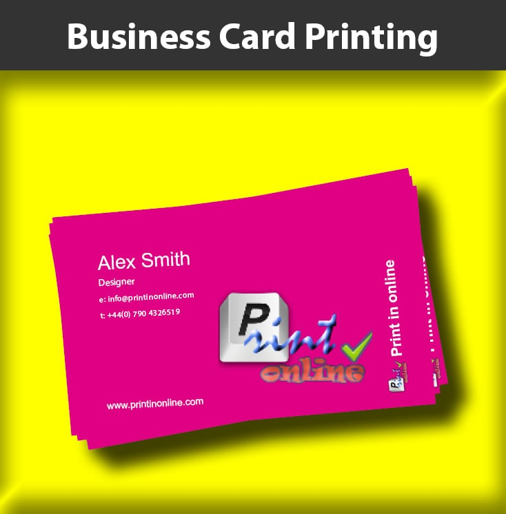 Print In Online - Printing & Photocopying - 7 Whitechapel Road ...