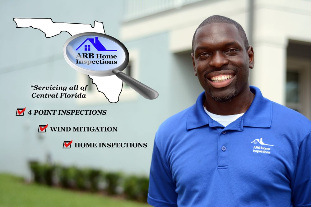 ARB Home Inspections: 1080 Cypress Pkwy, Kissimmee, FL