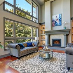 Jonathan OBrien Interior Design Interior Design Bellingham WA