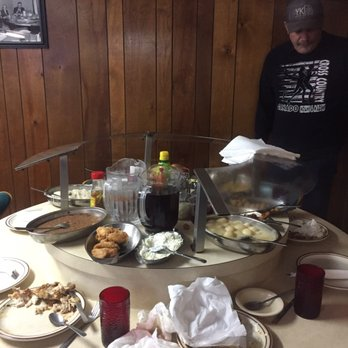 Photo Of Bea S Restaurant Chattanooga Tn United States The After