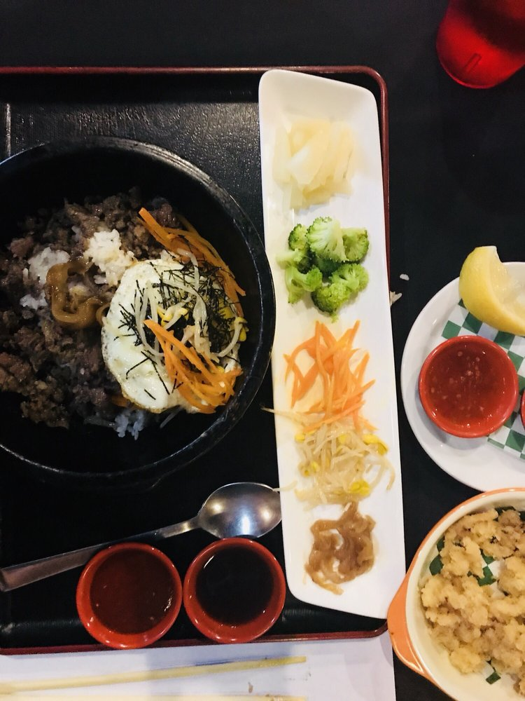 Ume Sushi & Korean BBQ