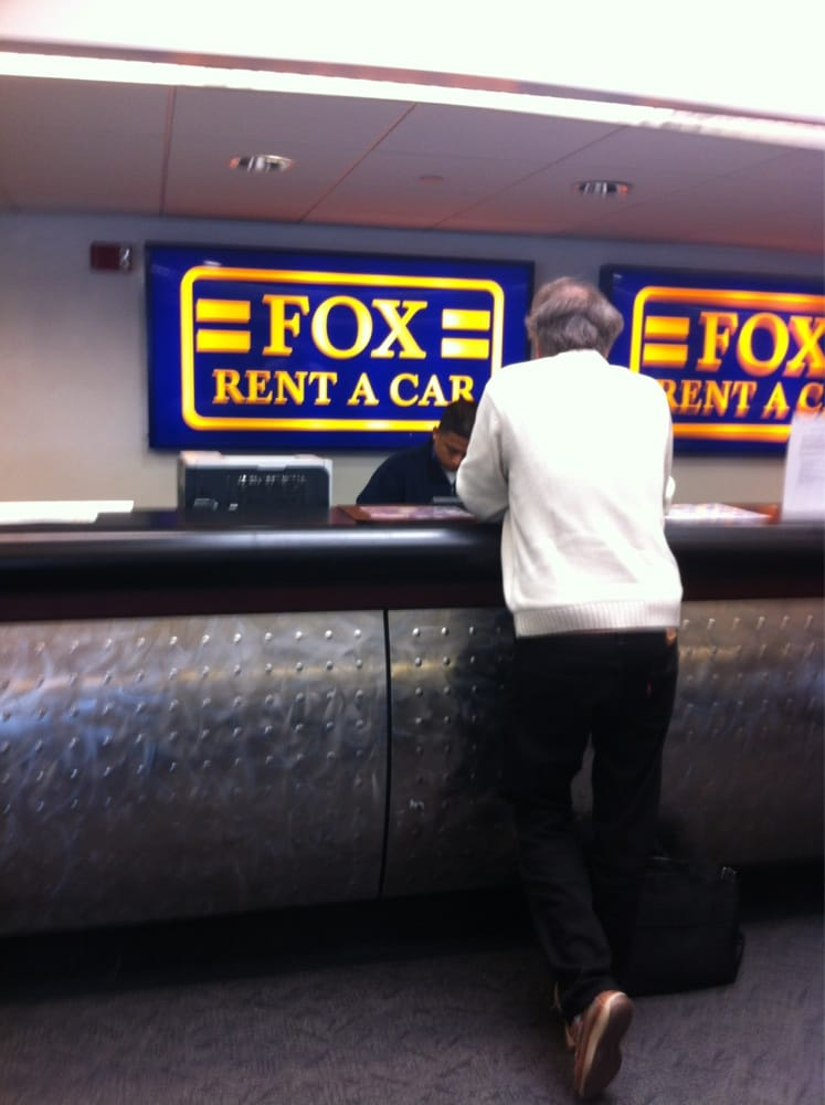 Fox Rent A Car is seeking full time rental sales agents for busy airport location. Ideal candidate has sales experience and/or car rental knowledge, outgoing personality, ability to provide outstanding customer service with honest/ethical practices and able to work flexible schedule, days/nights/weekends.