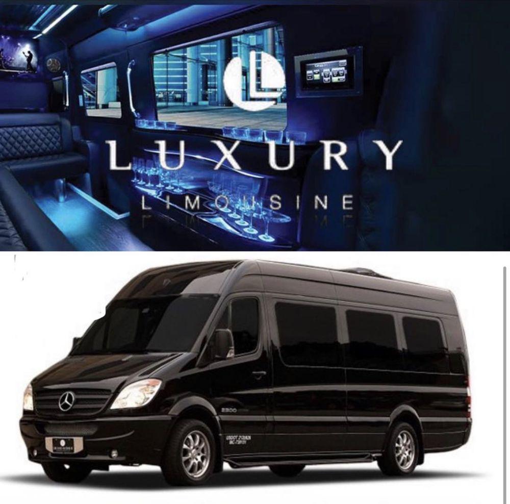 Luxury Limousine Service: 2307 Magnolia St, Ceres, CA
