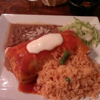 Mexican Food Bethlehem Pa