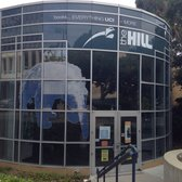 uci the hill id card