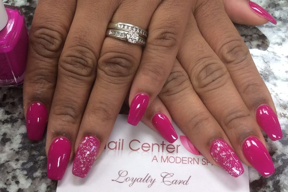 Best nail salon in acworth ga nail salon near me in for Spa services near me