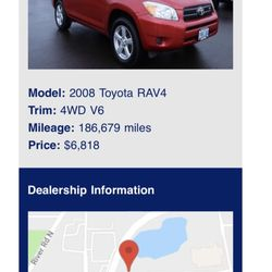 Toyota Salem Oregon >> Capital Toyota Car Dealers 783 Auto Group Ave Ne Salem Or