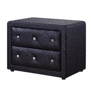 Nt12 Nightstand Photo Of Modern Furniture By Matisse Jacksonville Fl United States