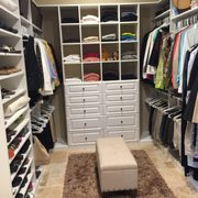 Home Office Cabinetry Photo Of Closet Tec Inc   Sarasota, FL, United States.