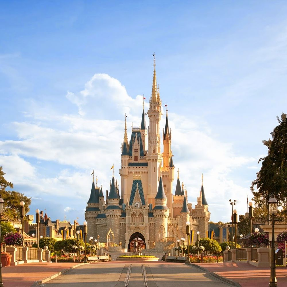 Walt Disney World® Resort - 2373 Photos & 1150 Reviews ...