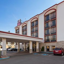 Best Western Plus Music Row 79 Photos 77 Reviews Hotels 1407