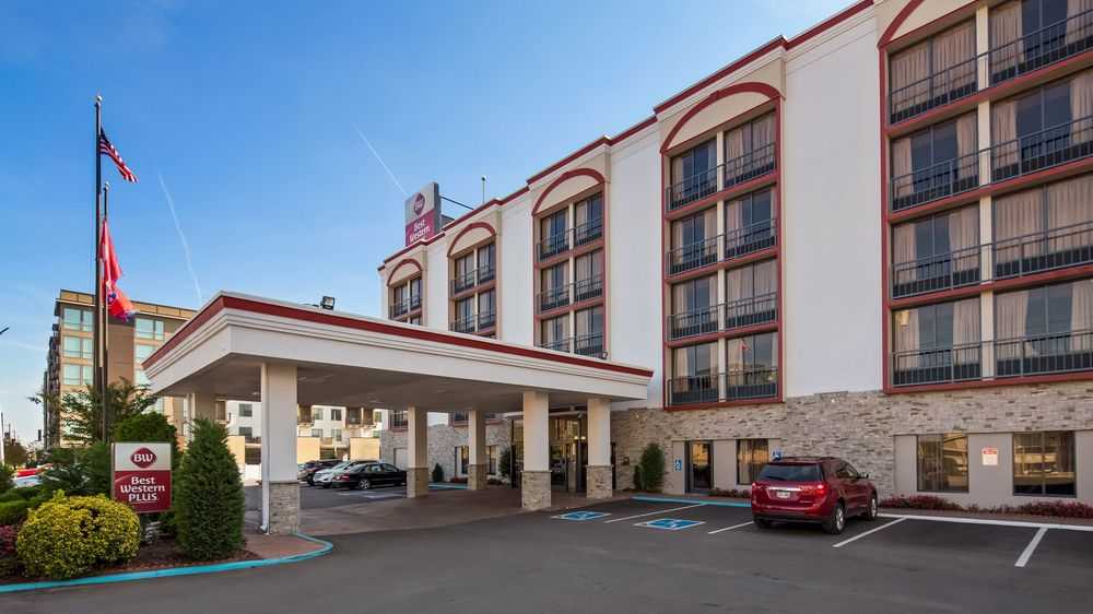 Best Western Plus Music Row 48 Photos 65 Reviews Hotels 1407 Division St Demonbreun Hill Nashville Tn Phone Number Yelp
