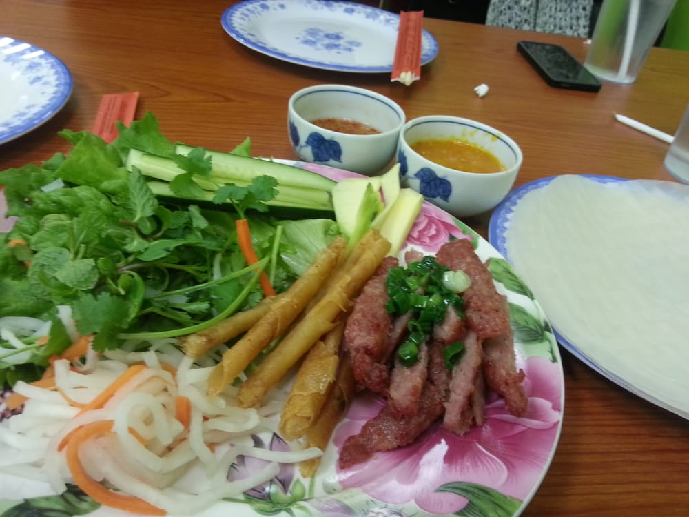 Brooklyn Park Vietnamese Restaurant