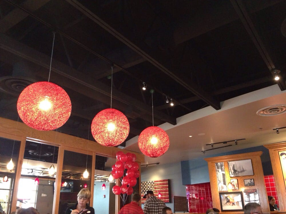 Photo Of Red Robin Gourmet Burgers Surprise Az United States Love The