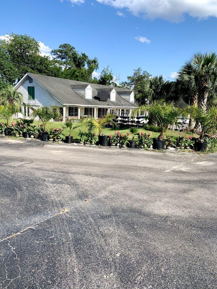 Green Market Nursery: 5402 NW 8th Ave, Gainesville, FL