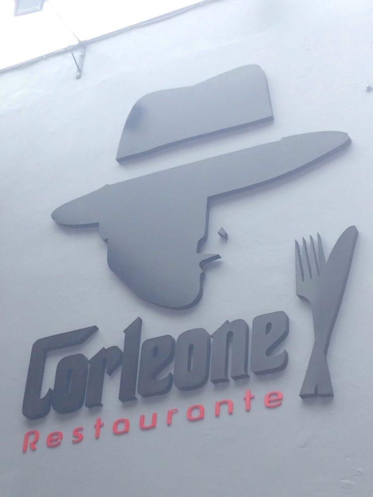 Corleone Restaurante