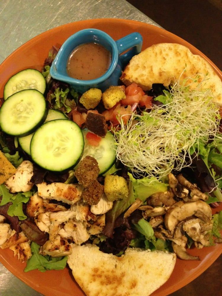 Blackbird Cafe In Long Beach Ca