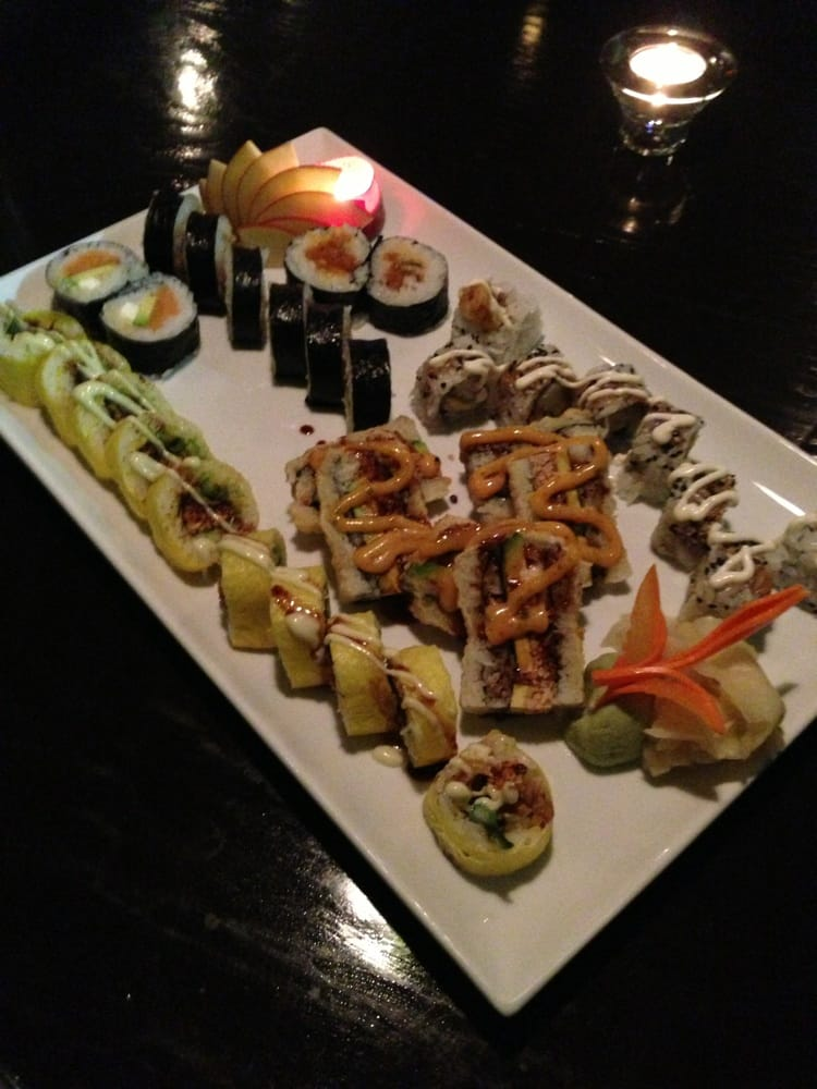 Sushi Restaurants Skokie Il
