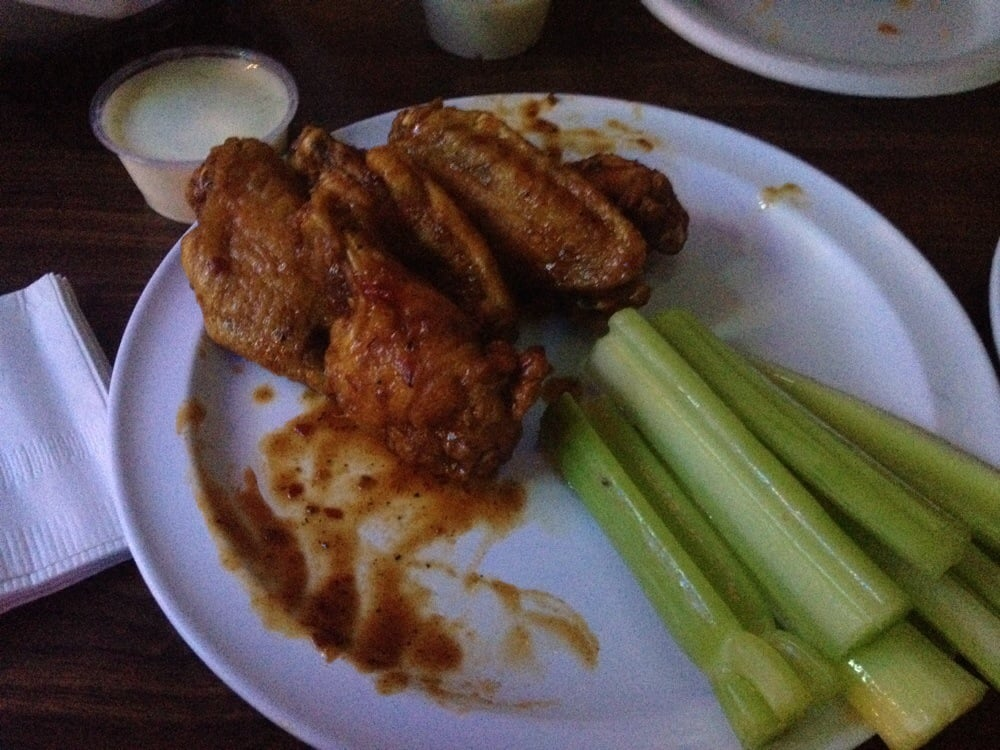 Whiskey A Go Go Wings Highly Recommended Yelp