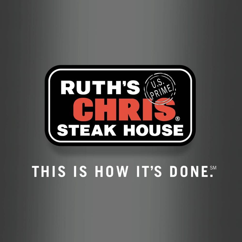 Ruth's Chris Steak House: 4100 Monument Corner Dr, Fairfax, VA