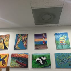 Photo Of Trazos Art Academy