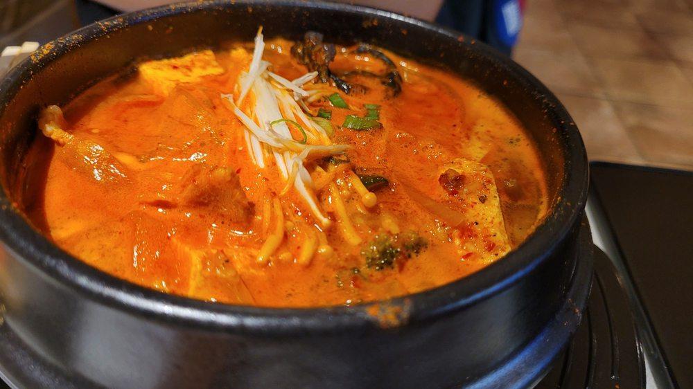 Food Court Korea: 947 Willis Ave, Albertson, NY