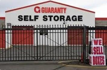 Guaranty Self Storage- Ashburn: 44690 Waxpool Rd, Ashburn, VA