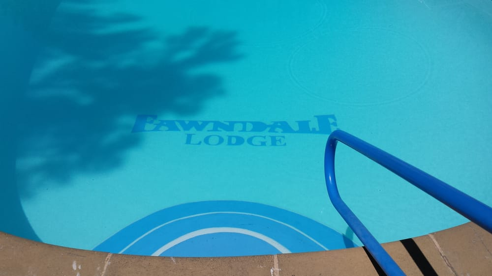 Fawndale Lodge & Rv Resort: 15215 Fawndale Rd, Redding, CA