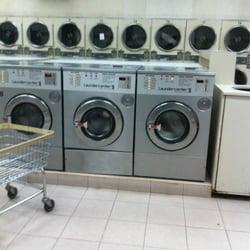 Photo Of Turbo Laundry Center