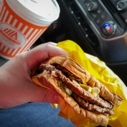 photo of whataburger tyler tx united states always have to get some