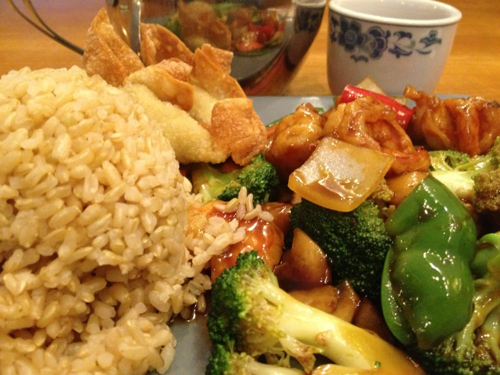Chinese Restaurants Near Acton Ma