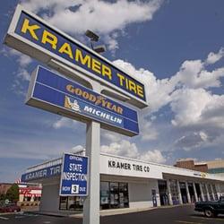 Kramer Tire Virginia Beach Va