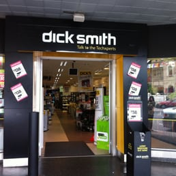 Dick Smith - Official Site