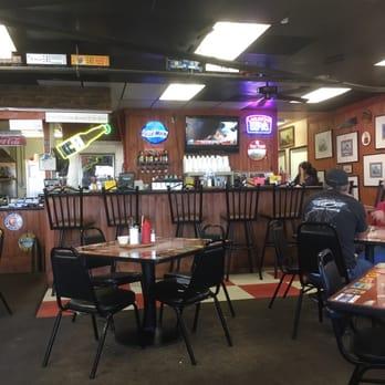 Red Caboose Cafe Clovis