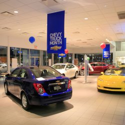 Photo Of Kenny Kent Chevy   Evansville, IN, United States