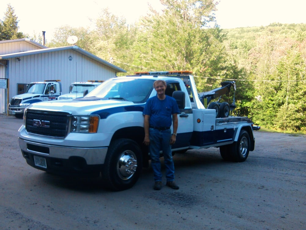 Towing business in Keene, NH