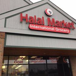 Halal Market - 27 Photos & 18 Reviews - Grocery - 7755