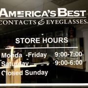 1c49680751f2 America s Best Contacts   Eyeglasses - 25 Photos   57 Reviews ...
