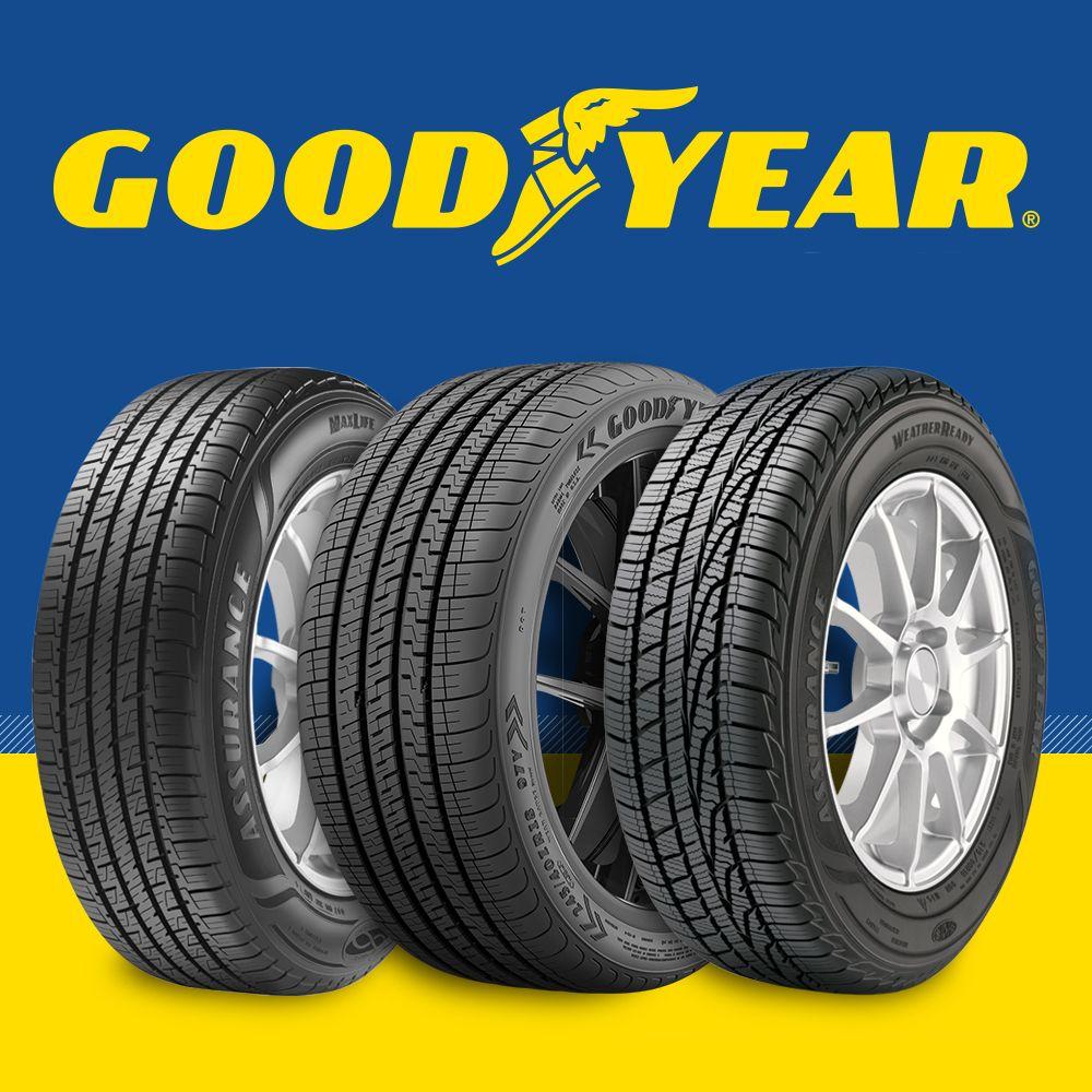 Goodyear Auto Service: 1002 N Westgate Dr, Weslaco, TX