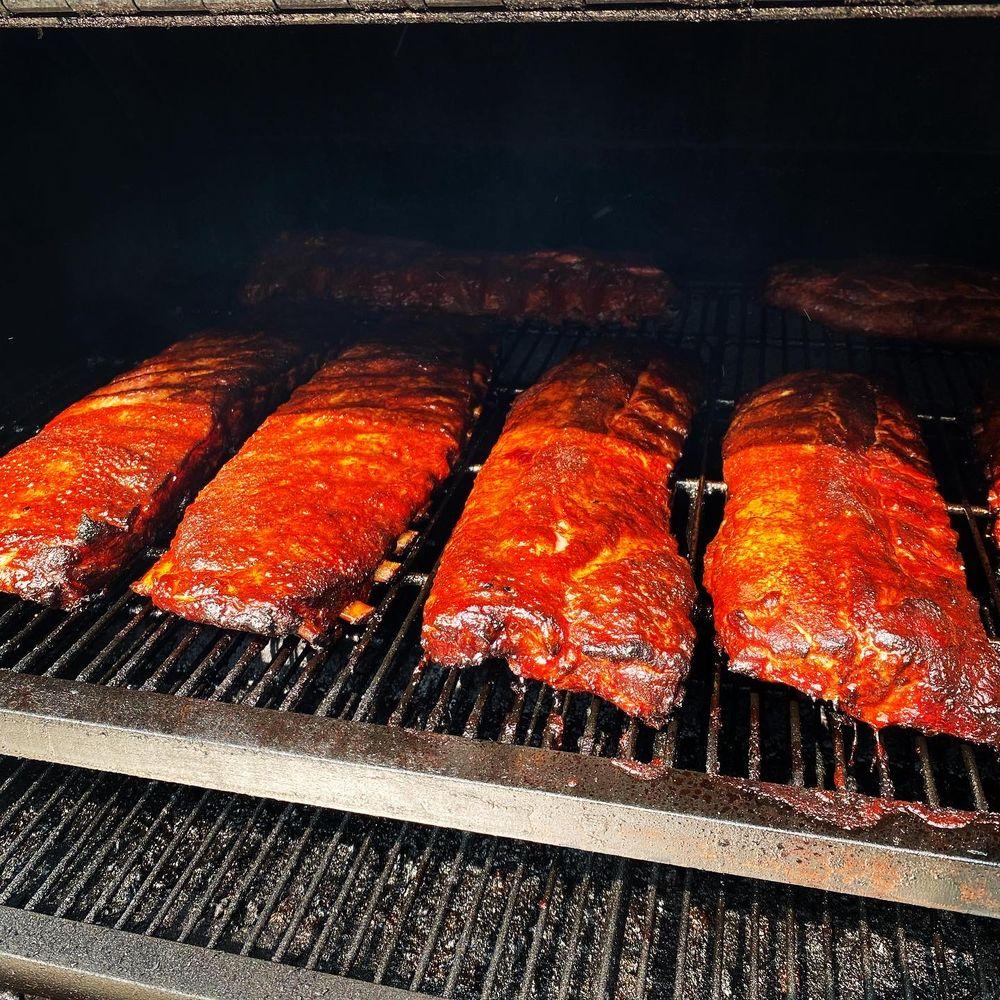 D&K Smokin' BBQ: Paradise, PA