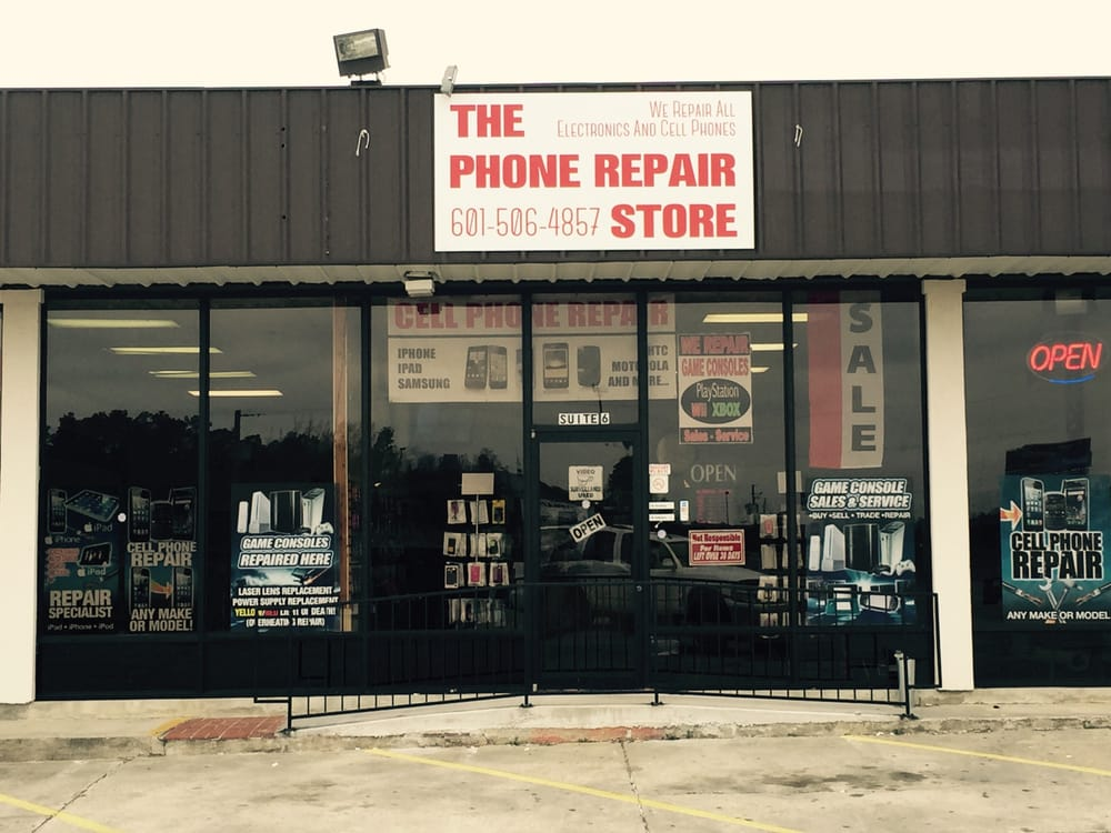 The Phone Repair Store: 6096 US Hwy 98, Hattiesburg, MS
