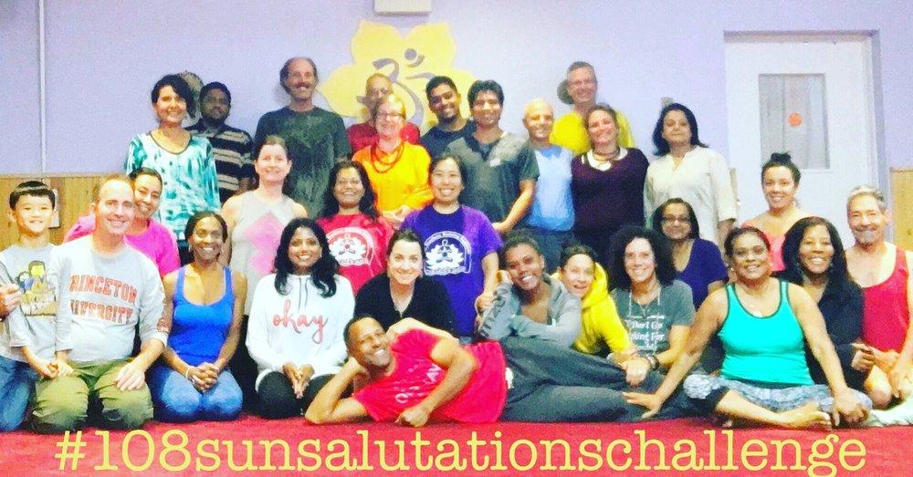 Yogashakti Yoga Center: 114-41 Lefferts Blvd, South Richmond Hill, NY