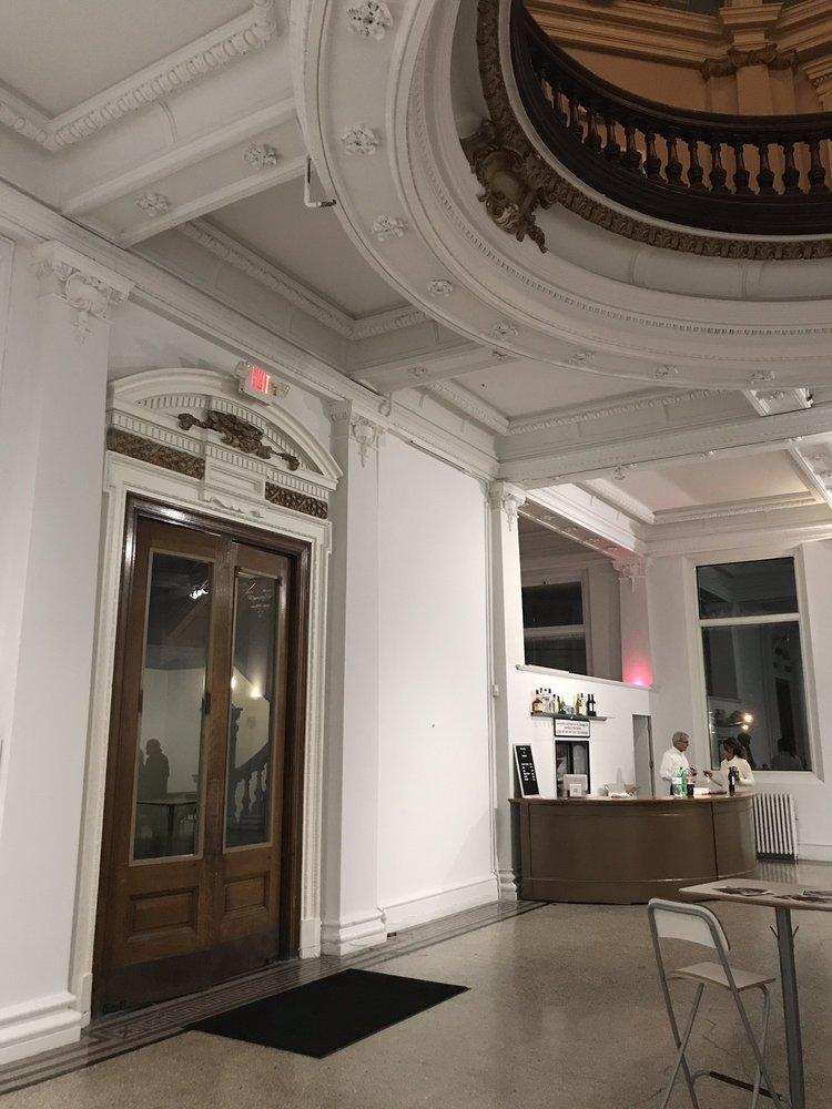 The Carnegie: 1028 Scott St, Covington, KY