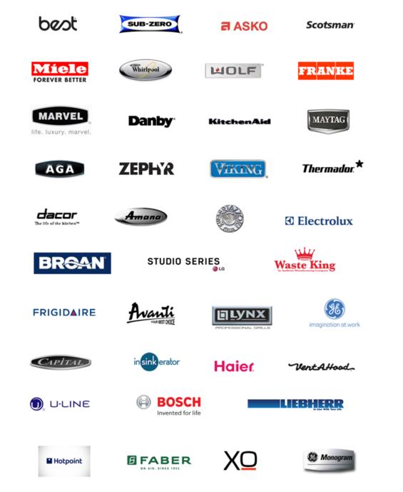 M 4 Appliance Repair 21 Reviews Appliances Amp Repair