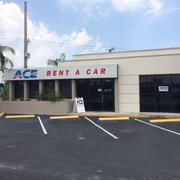 ace car rental fll	  ACE Rent a Car - 22 Photos