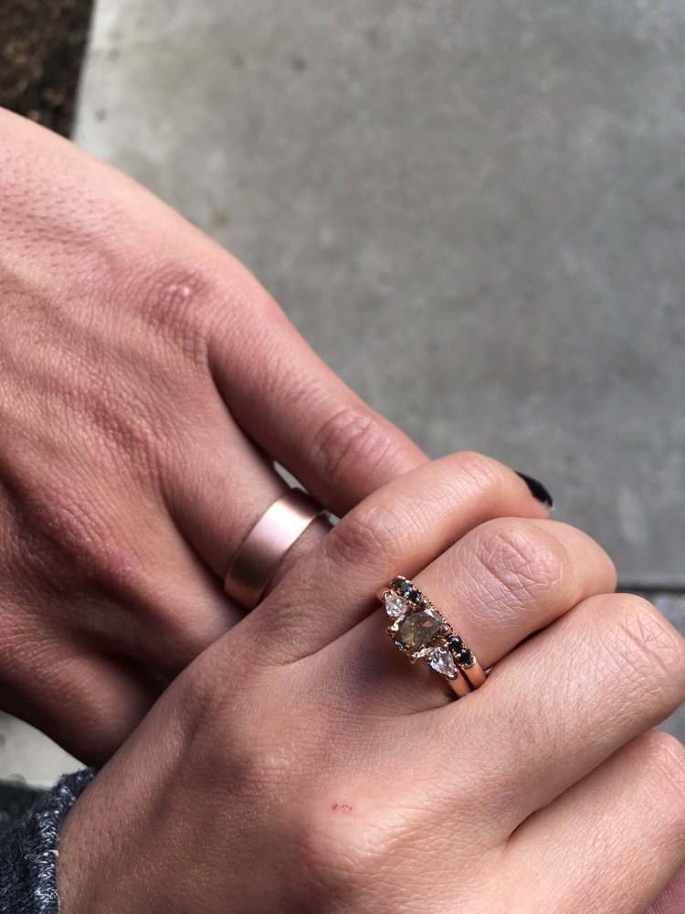 Neil Dahl Jewelers Of California: 877 Santa Cruz Ave, Menlo Park, CA