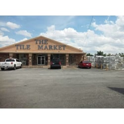 Photo Of The Tile Market Lubbock Tx United States