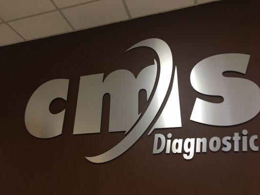 CMS Diagnostic Services