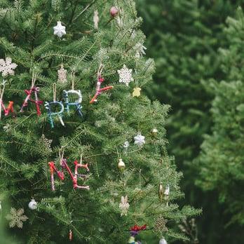 photo of summit christmas tree farm los gatos ca united states - Christmas Tree Farms